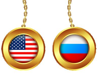 Da li znate koliko iznosi najkraće rastojanje između SAD i Rusije?