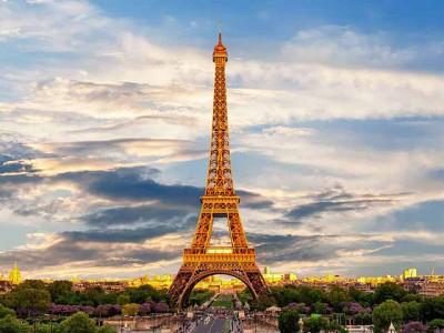 Da li znate da Ajfelov toranj menja svoju visinu?