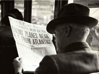 Znate li koje su najstarije novine na svetu?