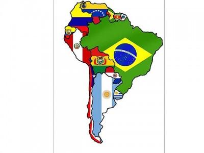 Da li postoje zemlje u Južnoj Americi bez izlaza na okean?