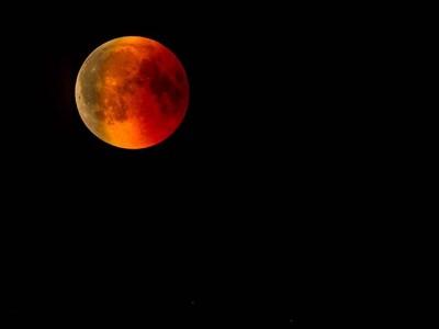 Da li primećujete glavnu razliku između punog i polu-Meseca?