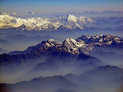 Da li znate da Himalaji rastu?