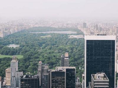 Da li znate koji je najveći park na svetu?