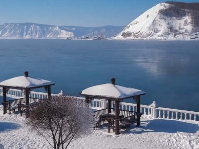 Da li znate koji je odnos broja pritoka i otoka Bajkalskog Jezera?