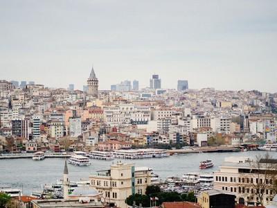 Jedini grad na svetu koji se prostire na 2 kontinenta...
