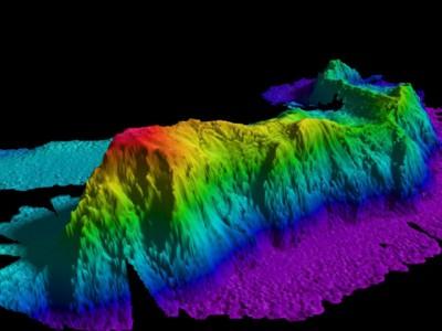 Znate li koji je najduži planinski venac na svetu?