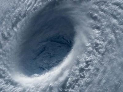 Znate li koliko je uragan moćan?