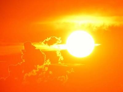Znate li koliko se brzo kreće Sunce?