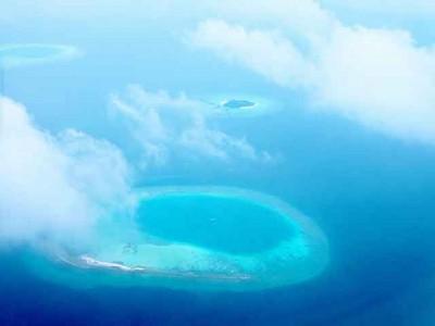 Da li znate kolika je nadmorska visina Maldiva?