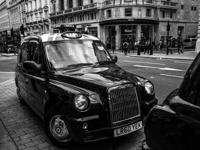 Da li znate u kom su gradu  najbolji taksisti?
