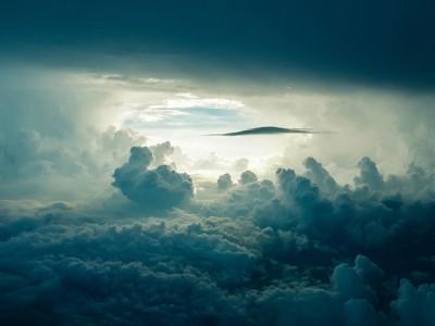 Da li ste znali da u svakom trenutku oblaci...