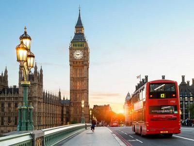 Da li znate da grad London ima više stanovnika od većine evropskih država?