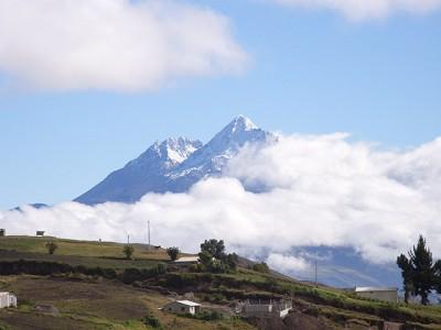Šta mislite, da li je vrh Himalaja najbliža tačka svemiru na našoj planeti?