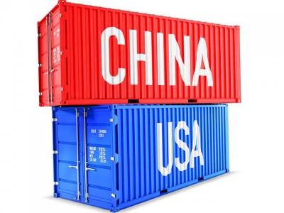 Evo male komparacije SAD-a i Kine...