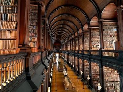 Da li znate koja je najveća svetska biblioteka?