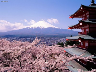 Da li znate koliko ostrva čini Japan?