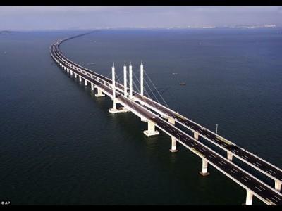 Da li znate nešto o najdužem mostu na svetu?