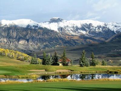 Da li znate da se ne zna koji je najviši vrh Kolorada?