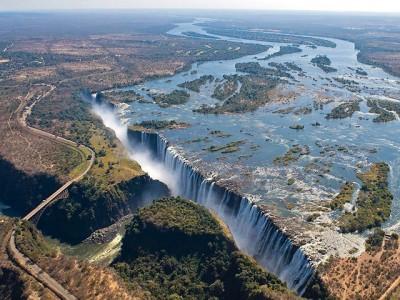 Da li znate gde se nalazi najveća brana na planeti?