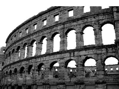 Ovo možda niste znali o starom Rimu...