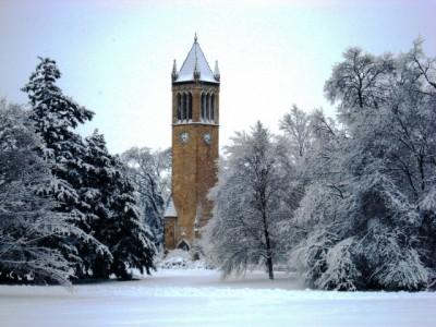 Da li znate koliko ljudi na svetu nikada nije videlo sneg?