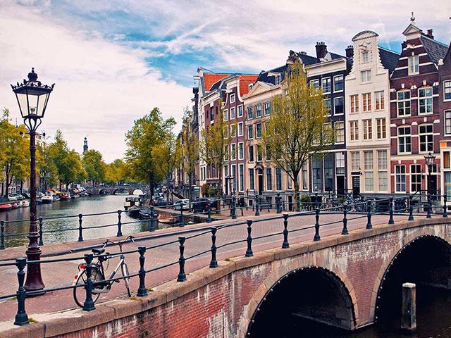 Amsterdam, savršen spoj kulture i dobrog provoda
