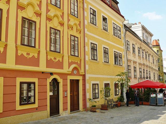 Beč, magični grad i prestonica evropske kulture