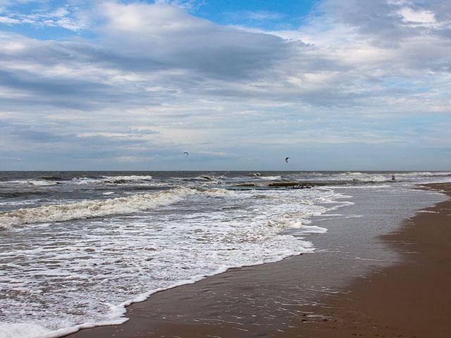 Čardak ni na moru ni na kopnu