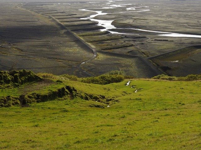 Čudesna priroda Islanda II Deo Glečeri
