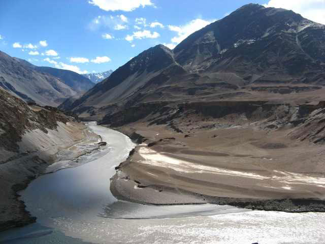 Dolina reke Ind, hiljade godina istorije u jednoj rečnoj dolini