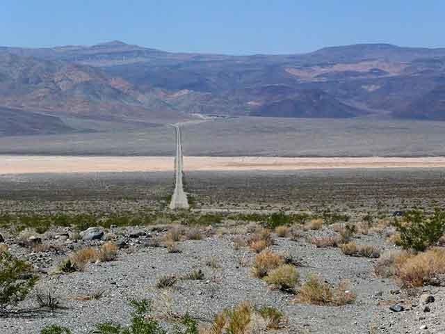 Dolina smrti