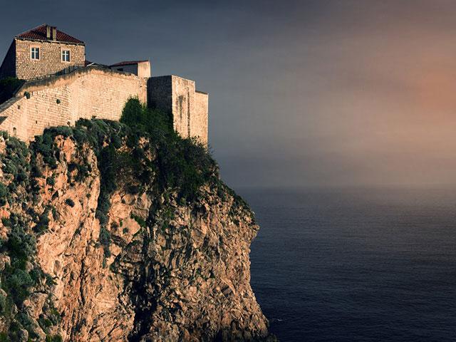 Dubrovnik, čuvar duha starih vremena na Jadranu