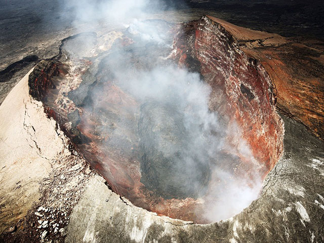 Havajski vulkani, tvorci najlepšeg svetskog ostrva