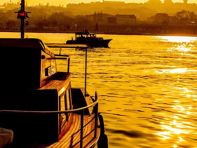 Istanbul, grad koji spaja dva sveta
