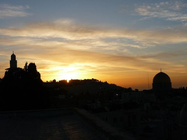 Jerusalim, sveti grad za tri velike religije