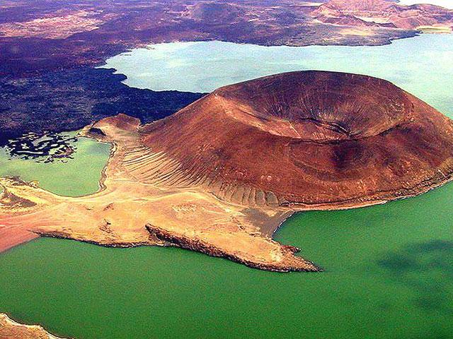 Jezero Turkana, dom prvih ljudi