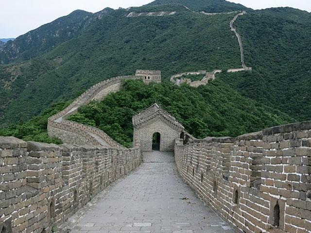 Kineski zid – Najveća građevina na svetu