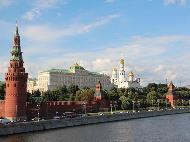 Kremlj, Crveni trg i Metro, simboli veličanstvene Moskve