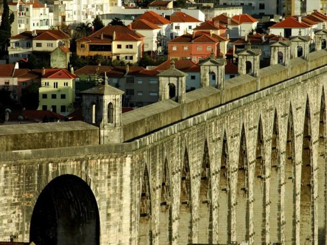 Lisabon, grad nostalgije