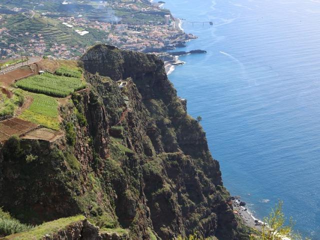 Madeira, dom drevne lovorove šume