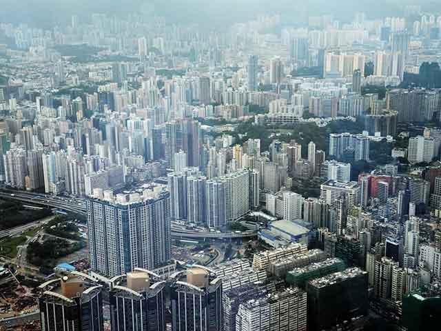Nadimci velikih gradova