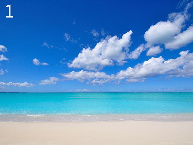 Najlepše plaže sveta po izboru turista