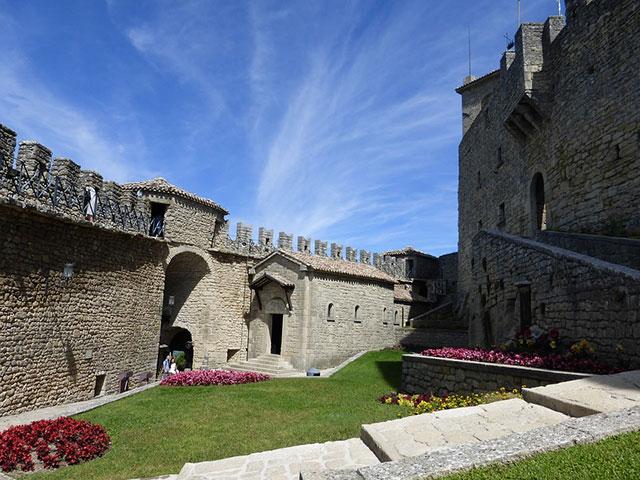 Najuzvišenija Republika San Marino