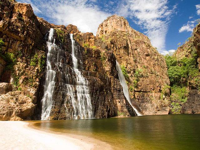 NP Kakadu, divlja Australija