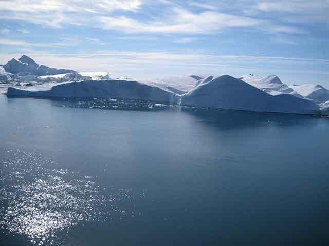 Okeani sveta - Severni ledeni okean