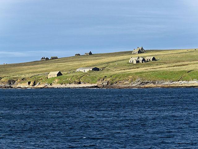 Orknijska ostrva i Starac sa Hoja