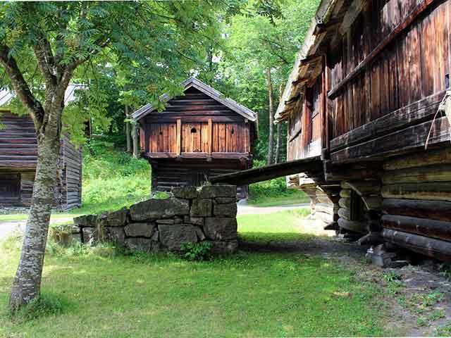 Oslo, od ratobornih Vikinga do Nobelove nagrade za mir