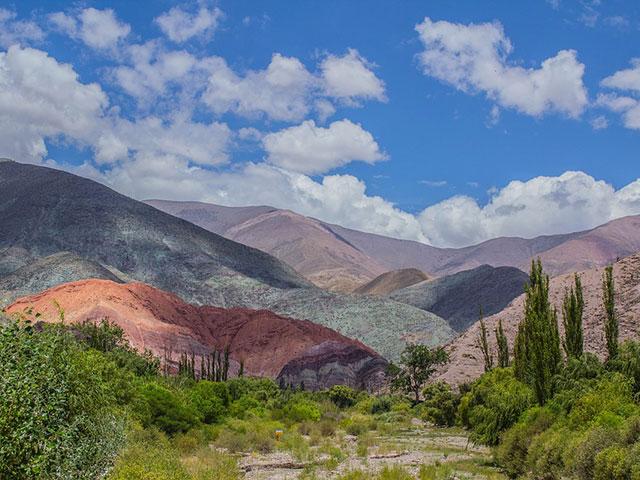Patagonija, ukras Južne Amerike