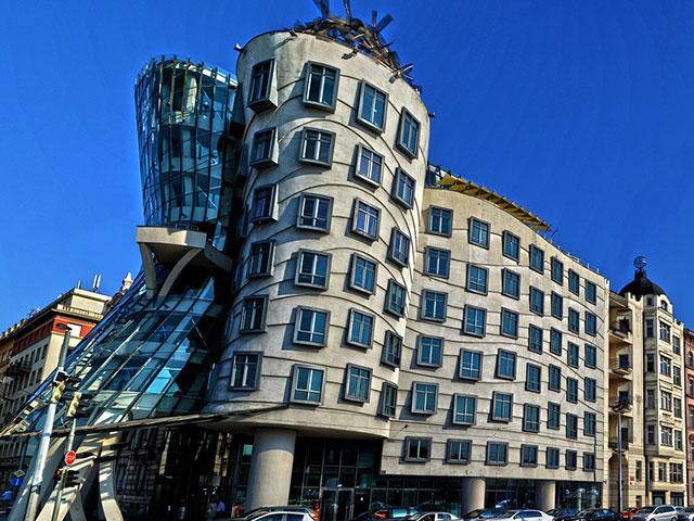 Prag, veličanstveni grad-muzej