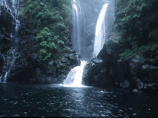 Reinion, egzotično rajsko ostrvo
